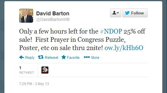 BartonNDOP