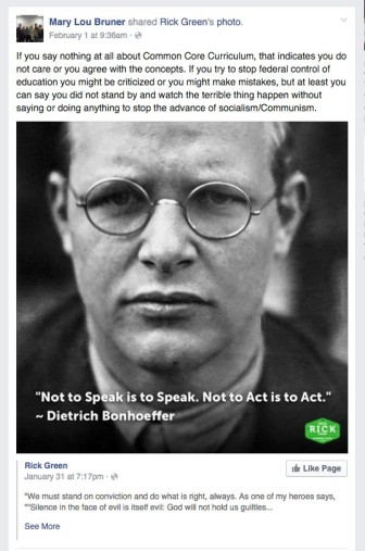 BrunerBonhoeffer