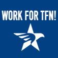 Join the TFN Team: Regional Field Coordinator (Dallas/Fort Worth)