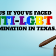 Still Fighting for the Freedom to Marry in Texas