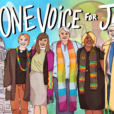 Five Faith Leaders: United In One Voice For Justice