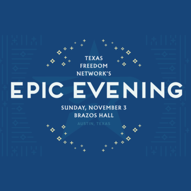 Epic Evening 2019
